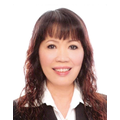 Alice Teo real estate agent of Huttons Asia Pte Ltd