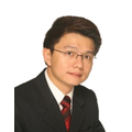 Steven Tham real estate agent of Huttons Asia Pte Ltd
