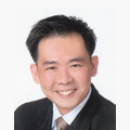 Bryan Tang real estate agent of Huttons Asia Pte Ltd