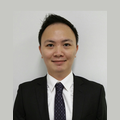 Lewin Leng real estate agent of Huttons Asia Pte Ltd
