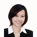 Chloe Chang real estate agent of Huttons Asia Pte Ltd