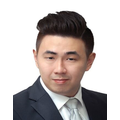 Aaron Tan real estate agent of Huttons Asia Pte Ltd