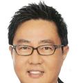 David Ling real estate agent of Huttons Asia Pte Ltd