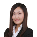 Cindyy Chng real estate agent of Huttons Asia Pte Ltd