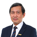 Teck Hock Tan  real estate agent of Huttons Asia Pte Ltd