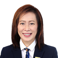 Ruby Neo real estate agent of Huttons Asia Pte Ltd
