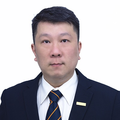 Chuen Wee Toh  real estate agent of Huttons Asia Pte Ltd
