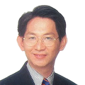 David Choong real estate agent of Huttons Asia Pte Ltd