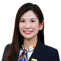 Heather Ong real estate agent of Huttons Asia Pte Ltd
