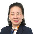 Kelly Tan real estate agent of Huttons Asia Pte Ltd