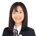 Nicole Soh real estate agent of Huttons Asia Pte Ltd