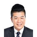 Daniel Lim real estate agent of Huttons Asia Pte Ltd