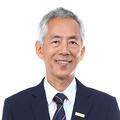 Michael Li real estate agent of Huttons Asia Pte Ltd