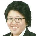 Karen Liu real estate agent of Huttons Asia Pte Ltd
