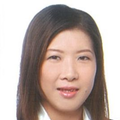 Jessie Lee real estate agent of Huttons Asia Pte Ltd