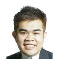 Jarren Yong real estate agent of Huttons Asia Pte Ltd