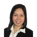 Anne Marie Aeria real estate agent of Huttons Asia Pte Ltd