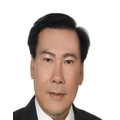 Bernard Tan real estate agent of Huttons Asia Pte Ltd
