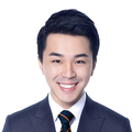 Kayden Siow real estate agent of Huttons Asia Pte Ltd