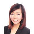 Sandra Chia real estate agent of Huttons Asia Pte Ltd