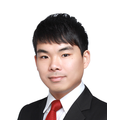 Alex Chua real estate agent of Huttons Asia Pte Ltd