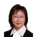 Mary Tow real estate agent of Huttons Asia Pte Ltd