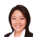 Sherry Tse real estate agent of Huttons Asia Pte Ltd