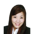 Donna Ng real estate agent of Huttons Asia Pte Ltd