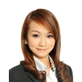 Joanne Chen real estate agent of Huttons Asia Pte Ltd