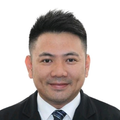 Mark Neo  real estate agent of Huttons Asia Pte Ltd