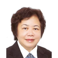 May Ong real estate agent of Huttons Asia Pte Ltd