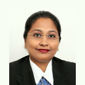Sue Thaipati real estate agent of Huttons Asia Pte Ltd