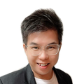 Sunny Ong real estate agent of Huttons Asia Pte Ltd