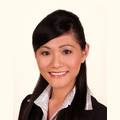 Noelle Ho real estate agent of Huttons Asia Pte Ltd