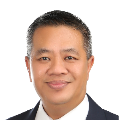 Jimmy Lee real estate agent of Huttons Asia Pte Ltd