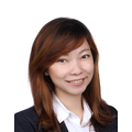 Jenny Sutanto real estate agent of Huttons Asia Pte Ltd