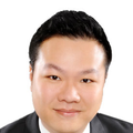 Wee Boon Tan  real estate agent of Huttons Asia Pte Ltd