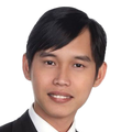 Jeremy Peh real estate agent of Huttons Asia Pte Ltd