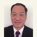 Joseph Koh real estate agent of Huttons Asia Pte Ltd