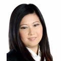Sherlyn Choo real estate agent of Huttons Asia Pte Ltd