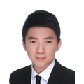 Jeffrey Yeo real estate agent of Huttons Asia Pte Ltd