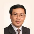 Lin Thai Lee  real estate agent of Huttons Asia Pte Ltd