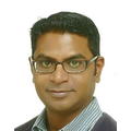 Terence Chandraraj real estate agent of Huttons Asia Pte Ltd