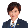 Cindy Cheng real estate agent of Huttons Asia Pte Ltd
