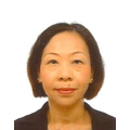 Suphie Lua real estate agent of Huttons Asia Pte Ltd