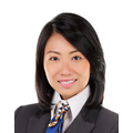 Cristine Hor real estate agent of Huttons Asia Pte Ltd