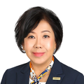 Frieda Lim real estate agent of Huttons Asia Pte Ltd