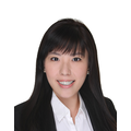 Wendy Goh real estate agent of Huttons Asia Pte Ltd
