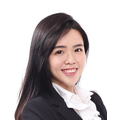 Perlyn Ng real estate agent of Huttons Asia Pte Ltd