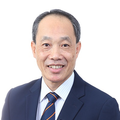 Kenny Tay real estate agent of Huttons Asia Pte Ltd